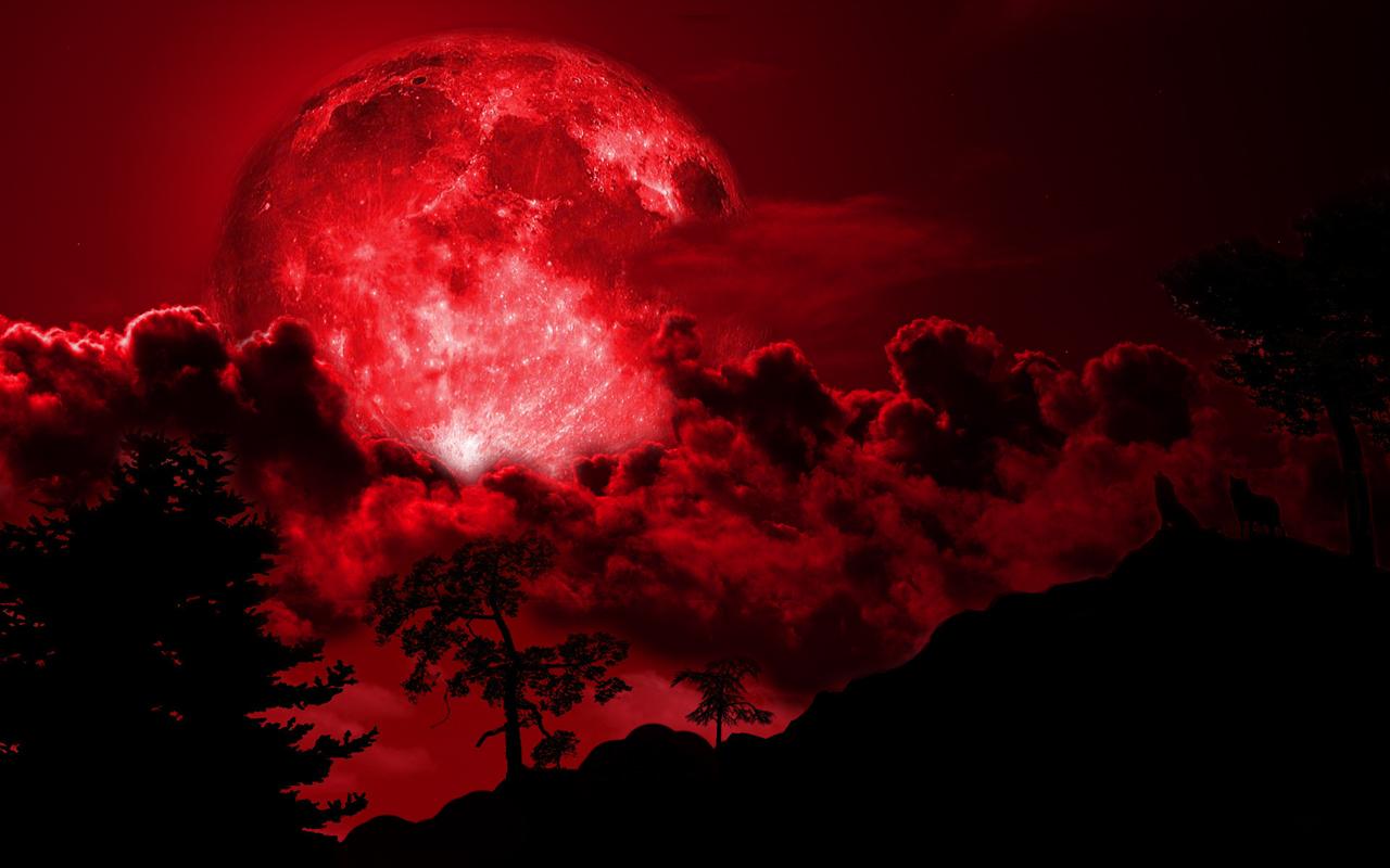 eclipse de enero-luna-de-sangre-roja