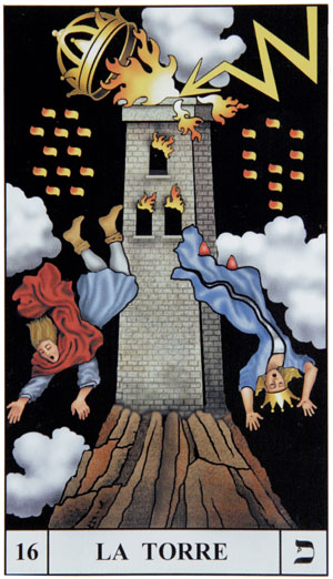 gafismo-tarot-torre-adivinación-superstición