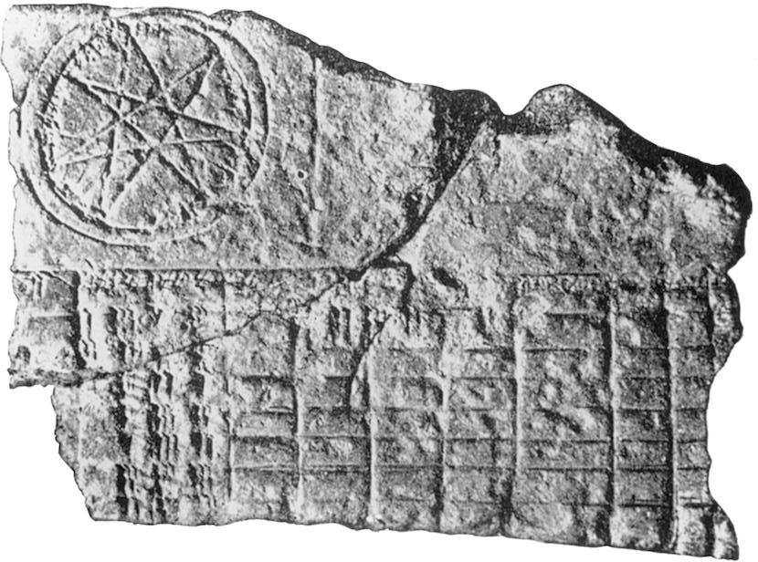 calendario-sueños-tarot-tetragramaton