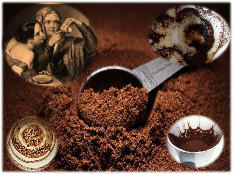 Cafeomancia-lectura de los posos del cafe-tarot-videncia-adivinacion