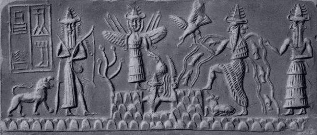 religiones-paganas-sumerios