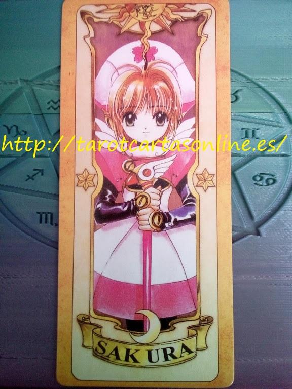 Sakura-Clow-tarot