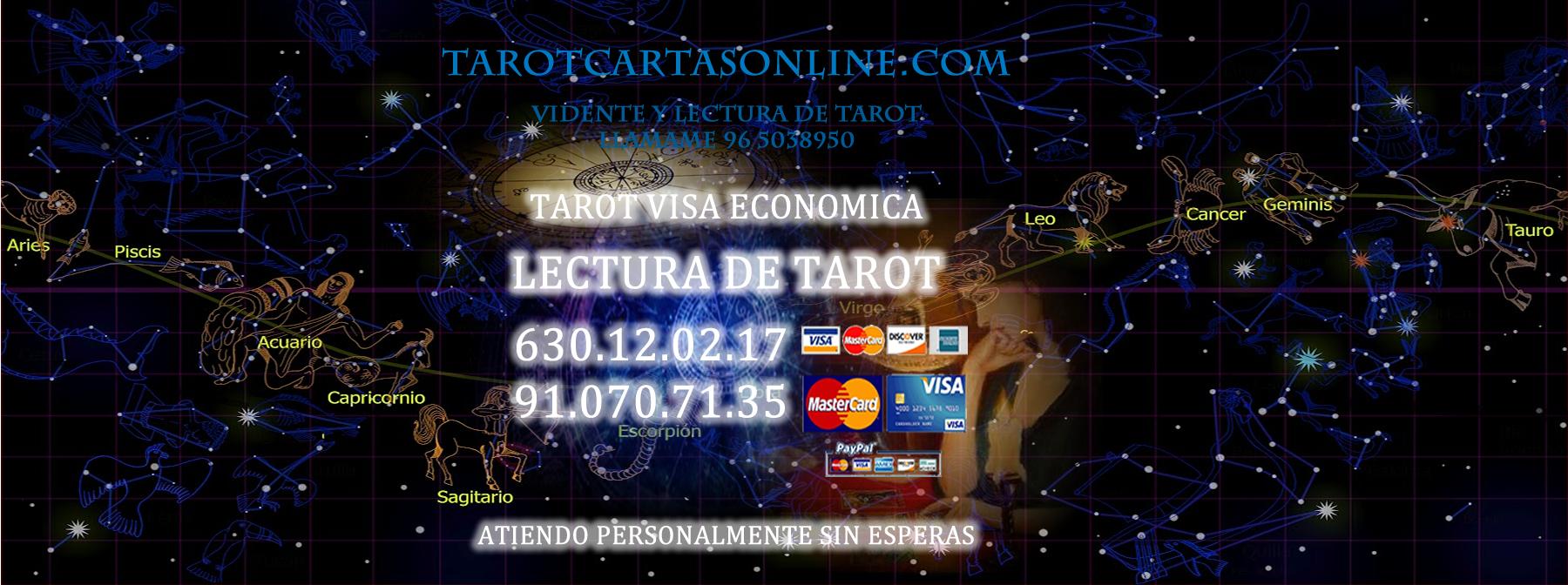 Tarot Cartas Online