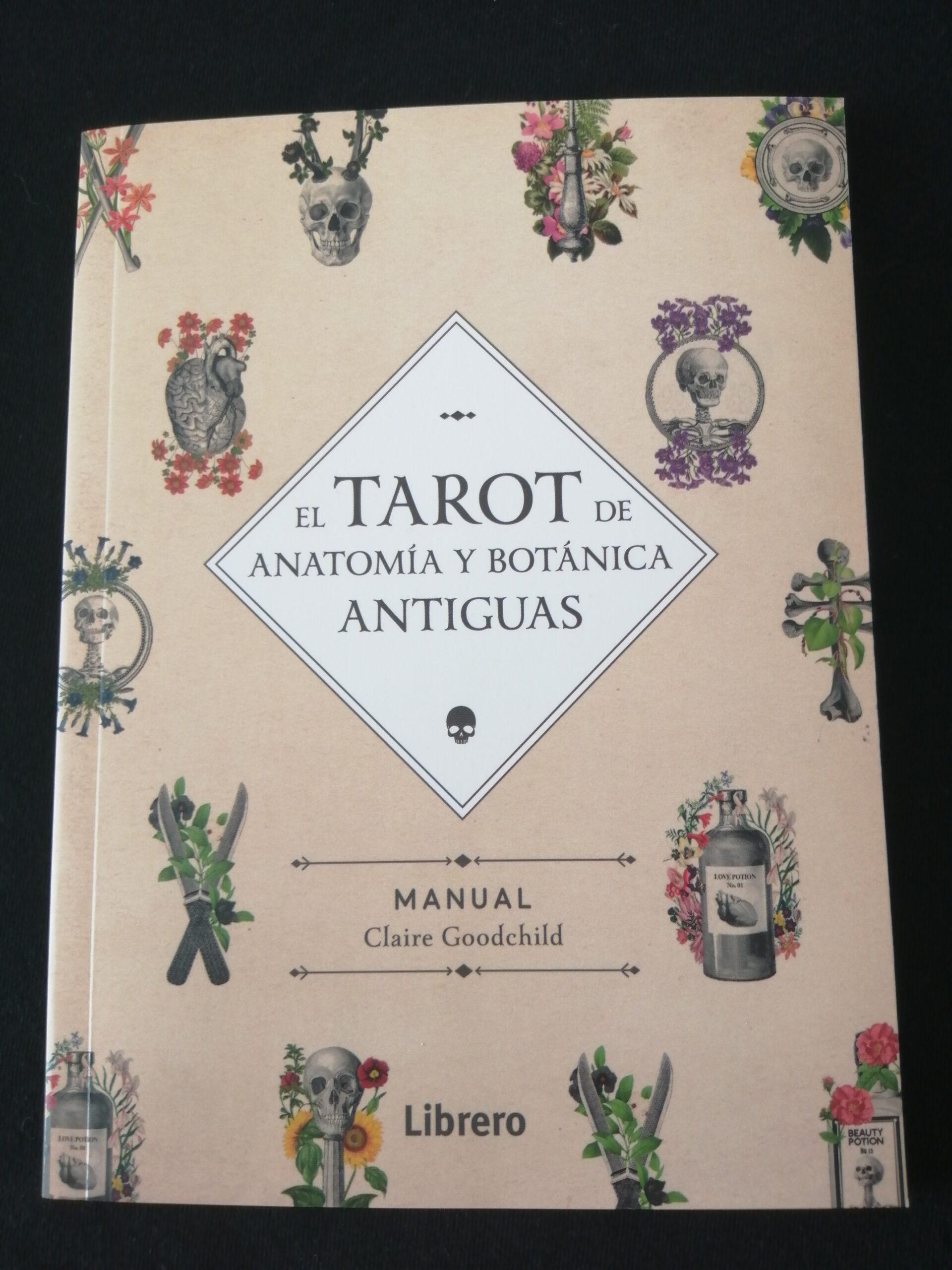Tarot-anatomia-botanica-adivinacion-mancias